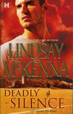 Deadly Silence by Lindsay McKenna