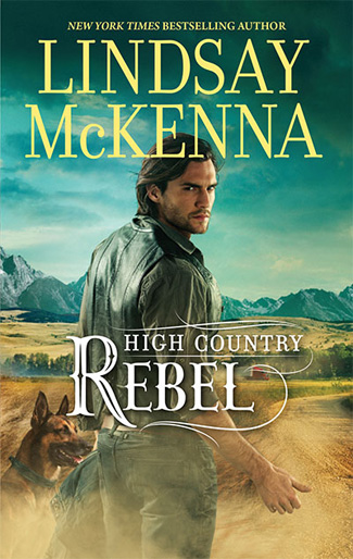 High Country Rebel, September 2013