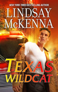 Texas Wildcat Book Cover