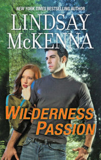 Wilderness Passion Book Cover