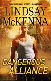 Dangerous Alliance Book Cover