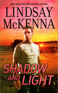 Shadow and Light Book Cover
