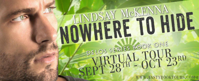 Nowhere to Hide Virtual Blog Tour