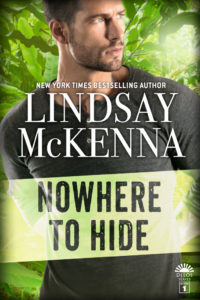 Nowhere to Hide Delos Book 1
