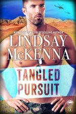 Tangled Pursuit Book 2