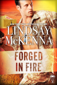 Forged in Fire Book 3