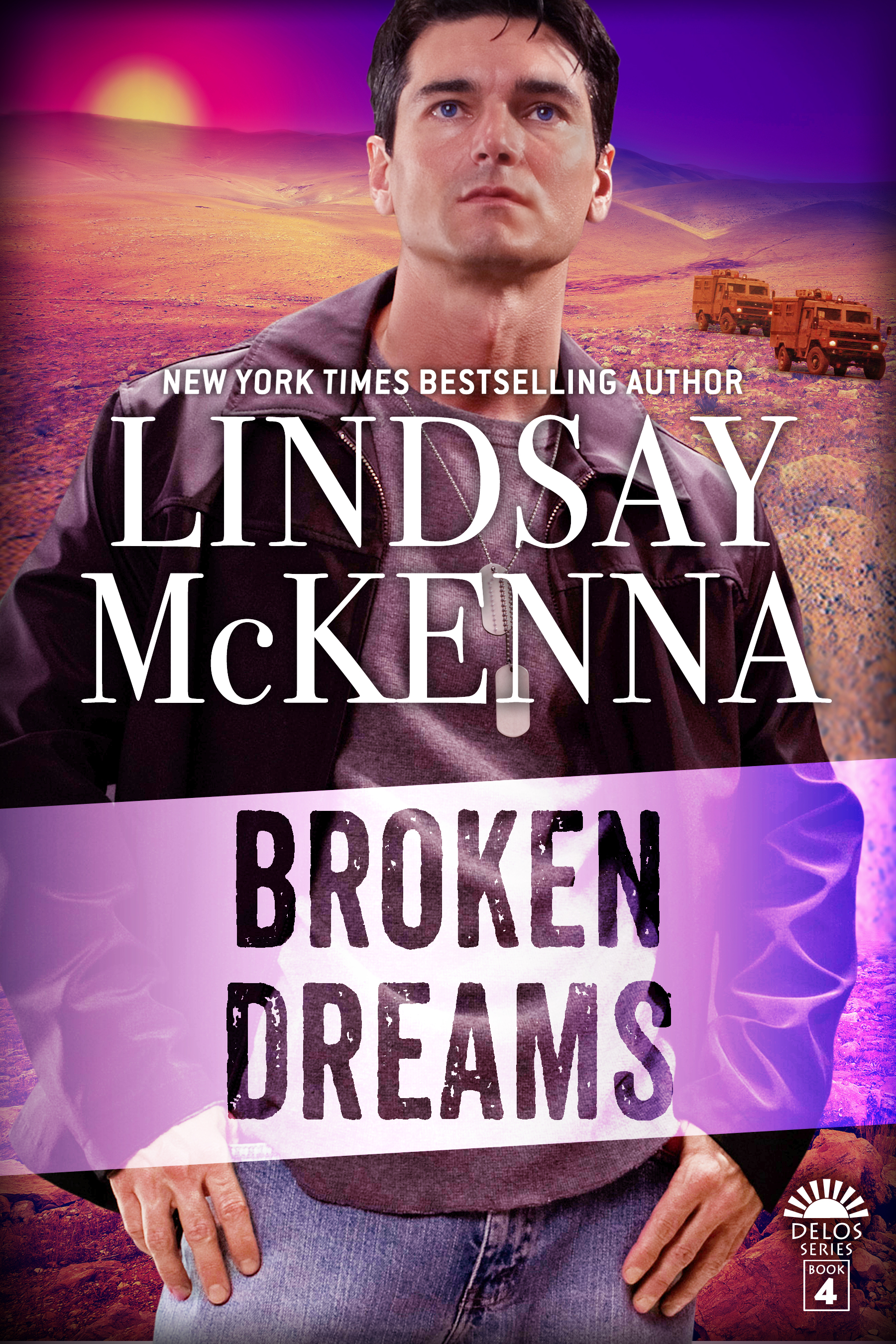Broken Dreams Book 4