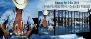 Cowboy Justice 12-Pack Image