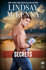 Secrets, Delos Series Book 2B2