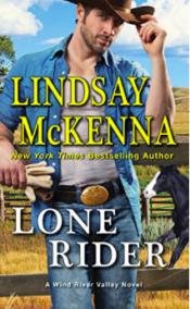 Lone Rider Cover