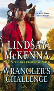 Wranglers Challenge Cover