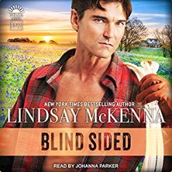 Blind Sided Audio