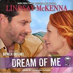 Dream of Me Audio