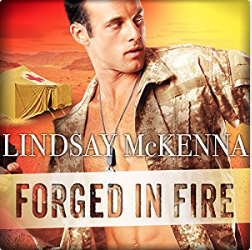 Forged in Fire Audio