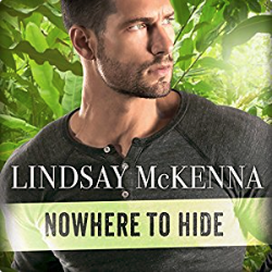 Nowhere to Hide Audio