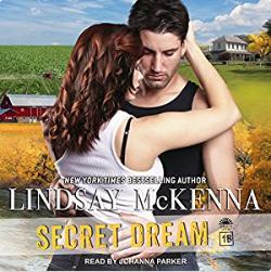 Secret Dream Audio