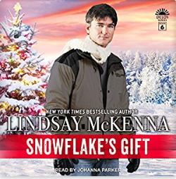 Snowflake's Gift Audio