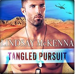 Tangled Pursuit Audio