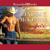 Wrangler's Challenge Audio